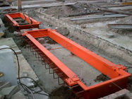 Dynamic Axle Weighing Scales , 20-40T Weigh In Motion Axle Weighbridge